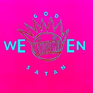 God Ween Satan-the Oneness