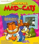 Garfield Mad About Cats-A4