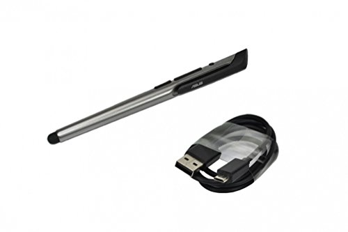 Stylus Pen/Bluetooth Headset Incl. Micro-Usb Cable For Asus Padfone A66 Serie