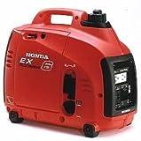 HONDA 防音型発電機 600VA(交流/直流) EX6JN