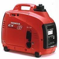 ホンダ発電機 HONDA EX6JN: ホーム&キッチン