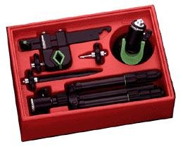 Cullman Touring Set including Mini-Tripod Clamp Spike Woodscrew  Suction Mount 1001B0000BZM38