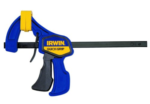 Irwin Tools Quick-Grip 546 Mini Bar Clamp