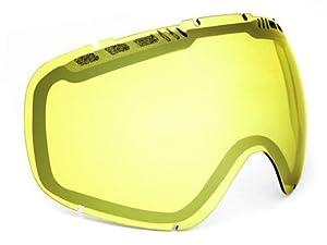 Von Zipper Feenom Replacement Lens,Yellow  Lens,One Size