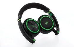 Lapcare YO LBH-208 Bluetooth Headphones - Green