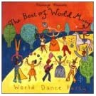 Best of World Music:World Danc