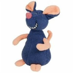 MultiPet Deedle Dudes Mouse that Sings 7""