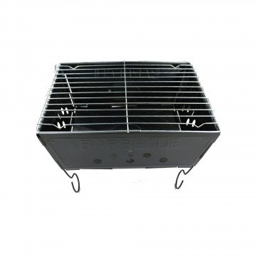 Portable Barbecue Grill - 1