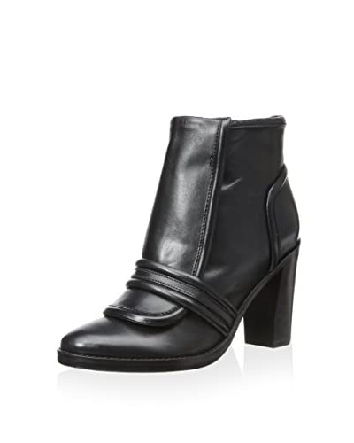 10 Crosby by Derek Lam Women's Margaret Heeled Bootie