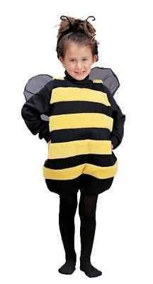 Infant or Toddler Cute Little Bumble Bee... Buzzzzzzz!! (see details)