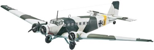 Revell-04843-Modellbausatz-Junkers-Ju523-m-Mastab-1144