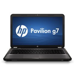 HP G7-2022us Laptop Computer 17.3