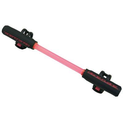 ファイバーフレアライト ショート レッドLED Fiber Flare Light Short-RD LPT04601