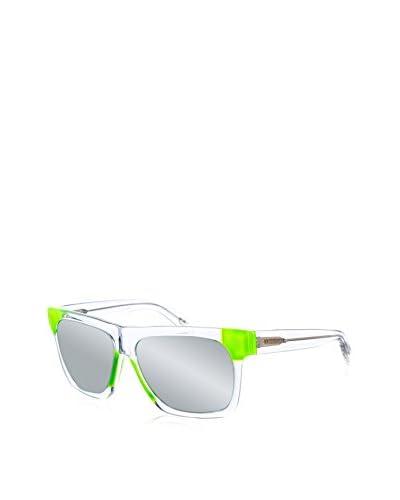 Diesel Gafas de Sol DL0072_27C (58 mm) Transparente