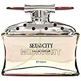 Midnight by Sex In The City Eau de Parfum Spray 100ml