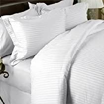600 Thread Count Siberian Goose Down Comforter - White