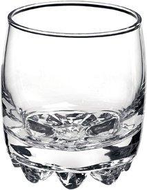 Bormioli Rocco Galassia Tumbler Juice Glasses, Set of 6 (Glass Juice Tumbler compare prices)