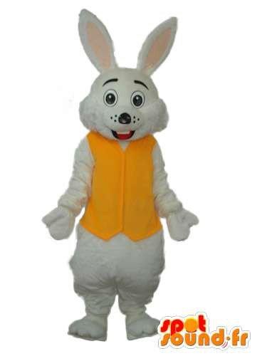 abito-bcbg-rappresenta-un-coniglio