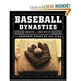 Baseball's Great Dynasties: The Athletics