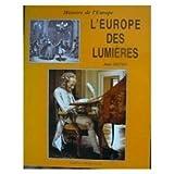 """Afficher """"L'Europe des lumières"""""""