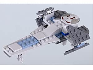 LEGO Star Wars 4493: Mini Sith Infiltrator