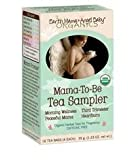 Earth Mama Angel Baby Organic Mama-To-Be Tea Sampler - 16 ct