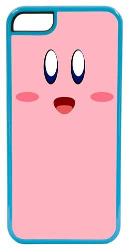 Kirby Is Blue front-640514