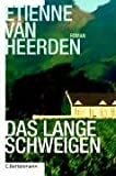img - for Das lange Schweigen book / textbook / text book