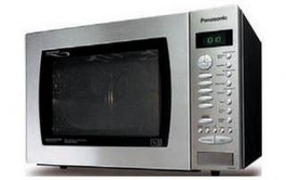 Panasonic NN-A873S1