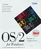 IBM OS/2 2.1 for Windows