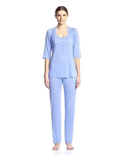 La Perla Women's Begonia Pajama