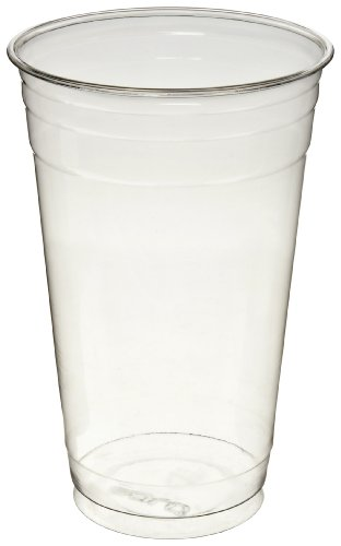 Solo Td24 Ultra Clear Pete Cold Cup, 24 Oz. (12 Packs Of 50)