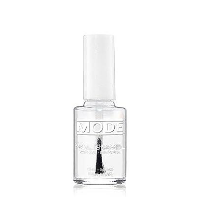 MODE Nail Enamel .50 fl oz. Long Wear, High Gloss, Chip Resistant Cruelty-Free/Vegan Salon Nail Polish Formula - MADE IN THE BEAUTIFUL USA