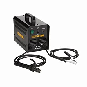 Chicago Electric Welding Systems 70 Amp Arc Welder by Chicago Electric Welding Systems