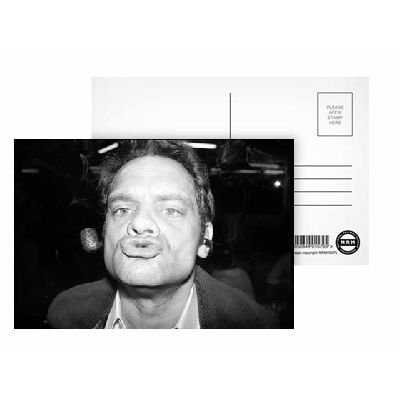 David Jason - Postcard (Pack of 8) - 6x4 inch - Art247 Highest Quality - Standard Size - Pack Of 8