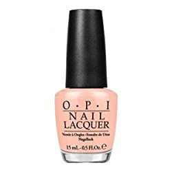 OPI Nail Lacquer Muppet Most Wanted Chillin' Like A Villain 0.5 Ounce