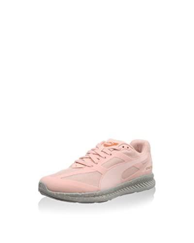 Puma Sneaker IGNITE Winterized grau