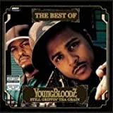 echange, troc Youngbloodz - Best of Youngbloodz: Still Grippin Tha Grain