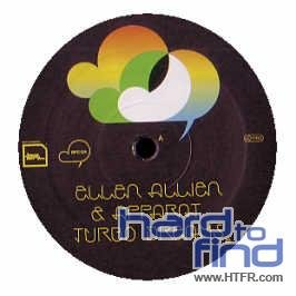 Turbo Dreams [Vinyl]