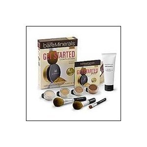 Best Cheap Deal for bareMinerals Get Started Kit - Fair 9-Piece Kit by Bare Escentuals - Free 2 Day Shipping Available