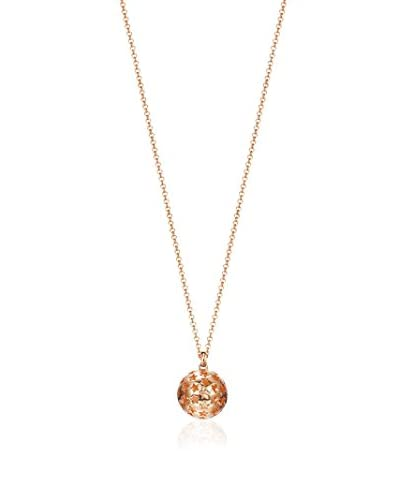 Esprit Set catenina e pendente Galaxy Rose argento 925