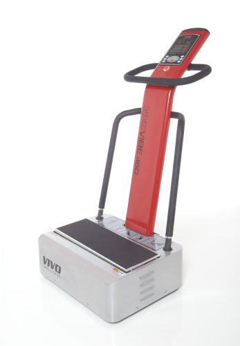 Best Review Of Whole body Vibration Machine VIVO Vibe 460 Commercial Personal