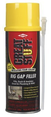 Great Stuff 157906 12-Ounce Big Gap Filler