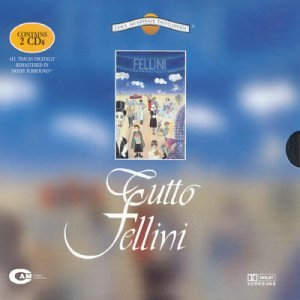 Various Artists - Tutto Fellini - Zortam Music