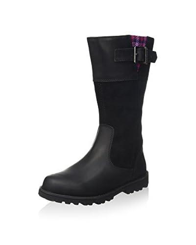 Timberland Stiefel schwarz