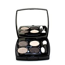 Chanel Les 4 Ombres Eye Makeup No. 33 Prelude 4X0.3G/0.01Oz