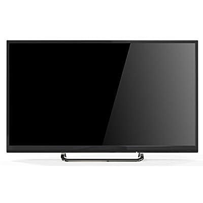 Noble Skiodo 40CV39PBN01 99cm (39 inches) HD Ready LED TV (Black)