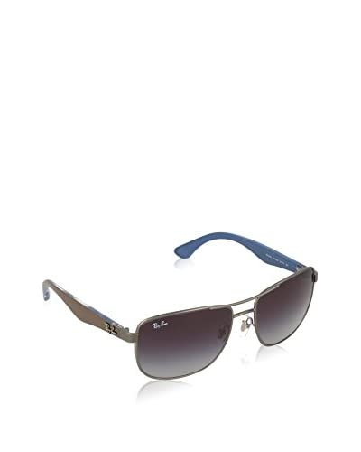 Ray-Ban Gafas de Sol 3533-004/ 8G (57 mm) Metal Oscuro