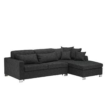 pas cher canap d 39 angle convertible miami rapido avec. Black Bedroom Furniture Sets. Home Design Ideas