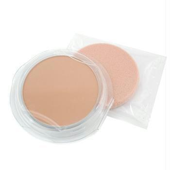 Shiseido produit Sun Compact Foundation Refill